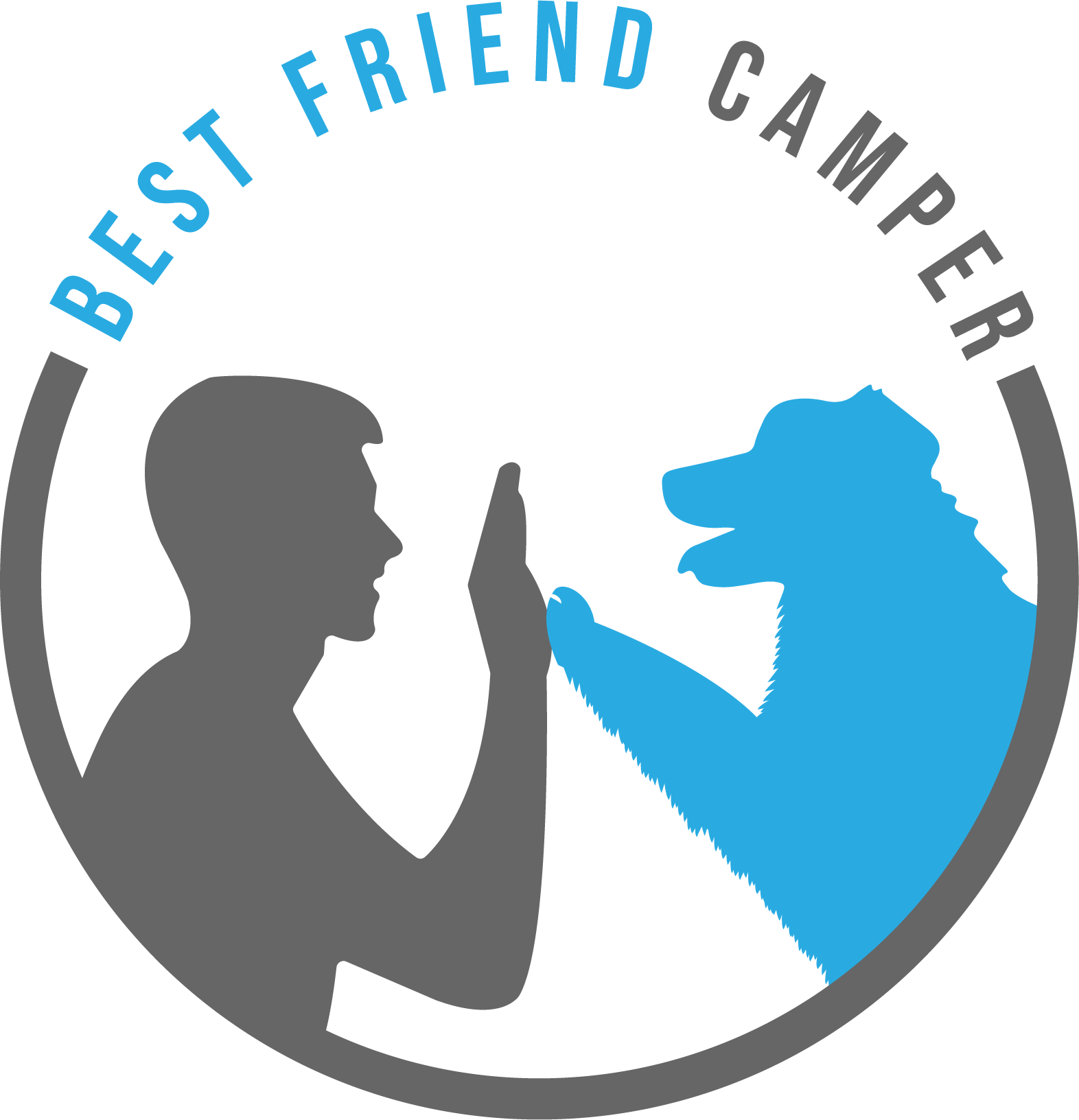 Best Fried Camper Logo