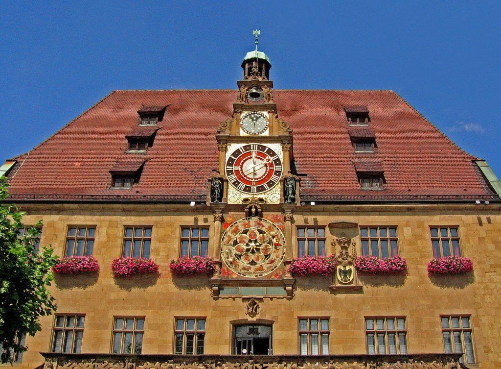 Heilbronn Wohnmobilvermietung mit Hund Raum Stuttgart