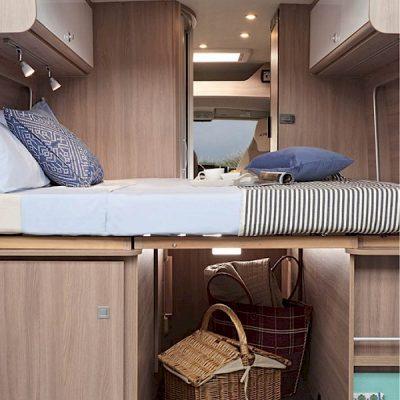 Best Friend Camper - schlafen im Wohnmobil